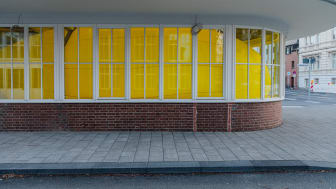 Installation Volume I Clouth104 Hannah Schneider