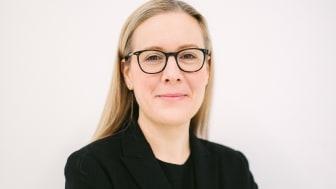 Neue Geschäftsführerin der SIGNA IDUNA Asset Management GmbH: Frauke Hegemann. Foto: SIGNAL IDUNA