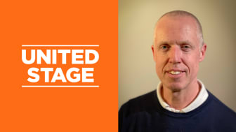 Patrick Froom United Stage