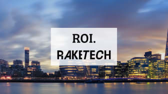 ROI acquires consumer finance business from Raketech