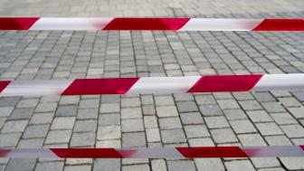 In Köln-Klettenberg beträgt der Evakuierungsradius heute 500 Meter und um den Bombenfund. 7.200 Anwohner sind betroffen.