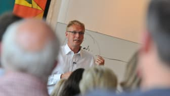 Anders Östlund ny ordförande i Svensk Fjärrvärme