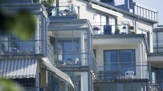 Ny kartläggning visar: Från annons till kontrakt – tre dagar längre för bostadsrätter