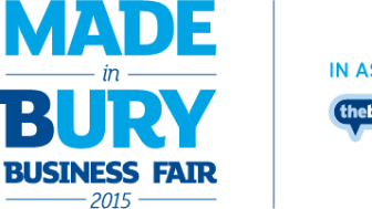 Prizes to be won at Made in Bury Business Fair
