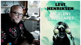 Levi Henriksens barnebok solgt til fem land