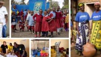 Vattensäkerhet och honung i fokus för Nestlés CSV finalister