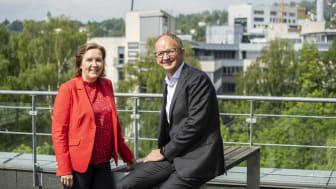 Grethe og Hans-Jørgen