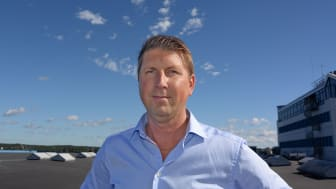 Jonas Andersson, marknadschef för autokatalogen.se