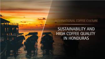 Nachhaltigkeit und Spitzenqualität – Kaffeekultur in Honduras