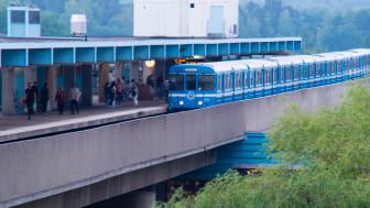 Rekommendationer för kollektivtrafiken