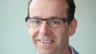 """Prof. Dr. Achim Spiller spricht bei der ersten Ausgabe der trafo:agrar Online-Veranstaltung """"kurz und knackig"""" über ein Klimalabel für Lebensmittel"""
