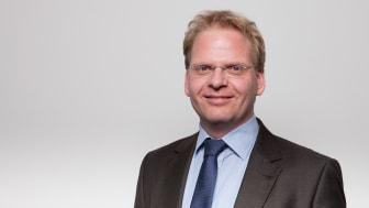 Markus Meyer, Geschäftsführer der Karlsberg Brauerei GmbH