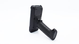 Pistolgrip-tillbehör till Nautiz X2