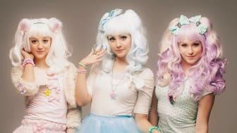 Dolly Style till Nordstan 26 april