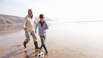 Die FPZ HüfteKnieTherapie gegen Arthrose