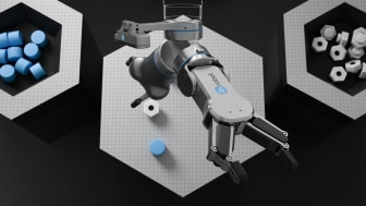 """OnRobot lancerer """"Eyes"""", et 2,5D-visionssystem"""