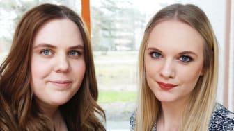 Mordpodden med Linnéa Bohlin och Amanda Karlsson