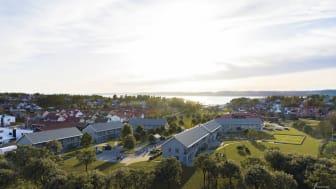 Fiskare Karlssons gård, Stora Höga, utanför Stenungsund