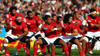 Northumbria confirmed as training base for Rugby World Cup