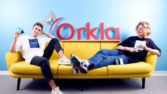 Orkla og Eace
