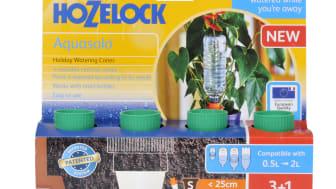 Keramisk självbevattning - förpackning