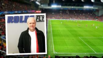 Liverpool med Glenn Hyséns - Liverpool FC möter Southampton FC