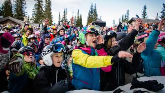 SkiStar Trysil: Trysil med tidenes påskeprogram