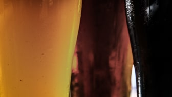 Mer än fyra av dem öl som säljs på Systembolaget var svenska under september månad.