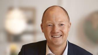 Vejles borgmester Jens Ejner Christensen er ny formand for Trekantområdet Danmark.