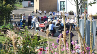 One Planet Picnics in North Glasgow