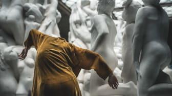 DuEls / Nagelhus Shia Productiona / Iceland Dance Company / Damien Jalet / Vigelandmuseet