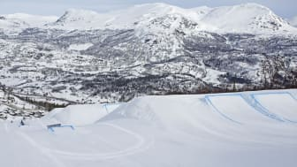 SkiStar Hemsedal: Hemsedal reinstated among the top snow parks