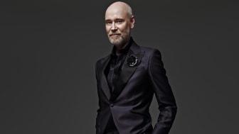 Lars Wallin är både utställare och talare på premiären av The Lifestyle Lounge. Foto: Bo Brinkenfalk