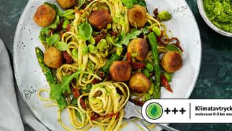 Smarta val ska minska utsläppen från maten