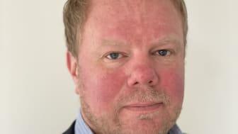 Karl Söderberg, Partner i Speeron