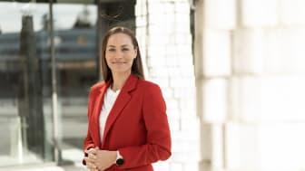Cecilie Tvetenstrand (2021)