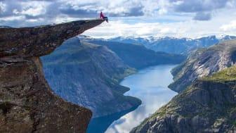 Göteborgare – upplev Norge på hemmaplan 22-24 maj i Nordstan