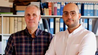 Studien har gjorts av David Erlinge, överläkare i kardiologi på Skånes universitetssjukhus och professor vid Lunds universitet och Moman A. Mohammad, läkare på Skånes universitetssjukhus och doktorand vid Lunds universitet.