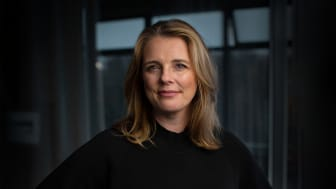 Sofie Dahlberg becomes new Managing Director as of 01 January 2021.