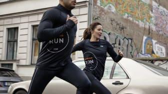 Das neue Konzept der SportScheck Stadtlaufserie stellt die Läufer noch stärker in den Mittelpunkt