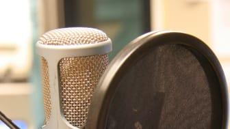 Nästa vecka får Råby en egen radiostation