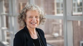Bibbi Ringsby-Jansson, vicerektor för arbetsintegrerat lärande på Högskolan Väst
