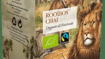 Rooibos chai, Life by Follis