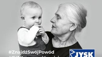 Charytatywna zbiórka dla Hospicjum Dutkiewicza w trójmiejskich sklepach JYSK