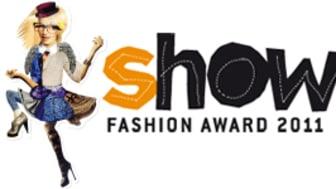 Se framtidens modetalanger på Show Up Fashion Award i Borås