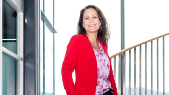 Ingvild Berlin Kalleberg kommer til Sopra Steria fra Verdipapirsentralen, der hun har vært IT-direktør.