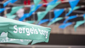 Offentlig-privat samverkan för ett levande Sergels torg