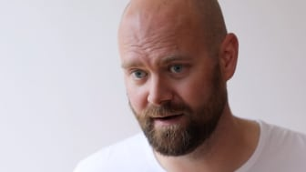 Magnus Alfredsson - Asset Manager Proethos, AIFM Capital AB
