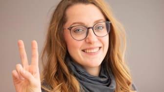 Nominiert für den Ehrenfelix 2020: Susanna Zsoter