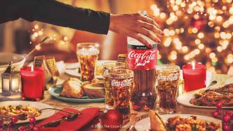 Coca-Cola bjuder 4 000 vårdanställda på kontaktfri jul-lunch